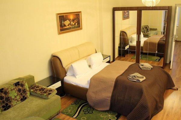 Residence Goethe U Tri moureninu - фото 2