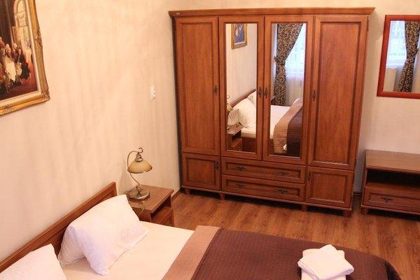 Residence Goethe U Tri moureninu - фото 3