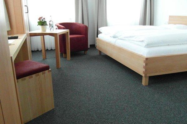 Energiehotel Kultiviert - фото 11