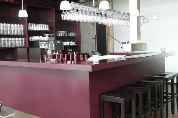 Energiehotel Kultiviert - фото 20