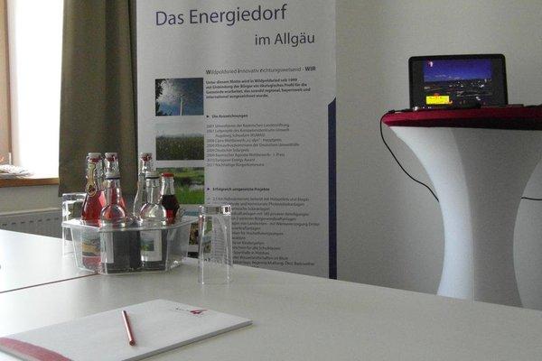 Energiehotel Kultiviert - фото 21
