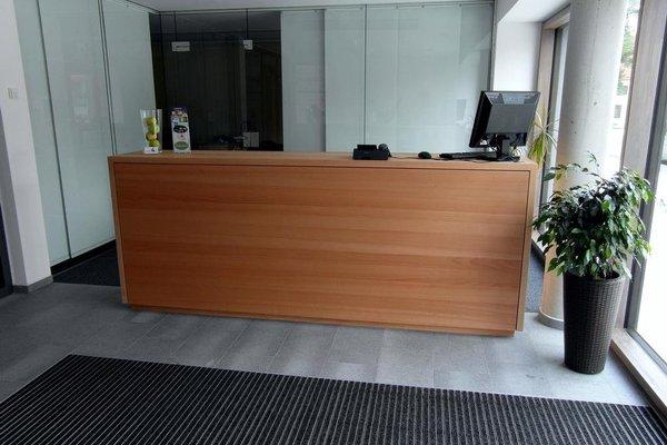 Energiehotel Kultiviert - фото 22