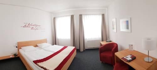 Energiehotel Kultiviert - фото 9