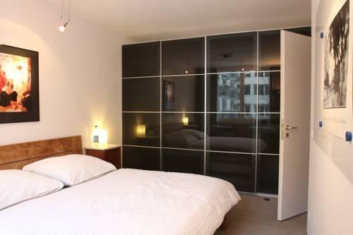 Premium-Wohnung Universitat/Maxvorstadt - фото 15