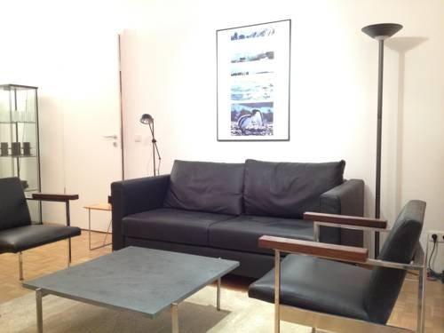 Premium-Wohnung Universitat/Maxvorstadt - фото 10