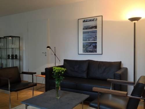 Premium-Wohnung Universitat/Maxvorstadt - фото 13