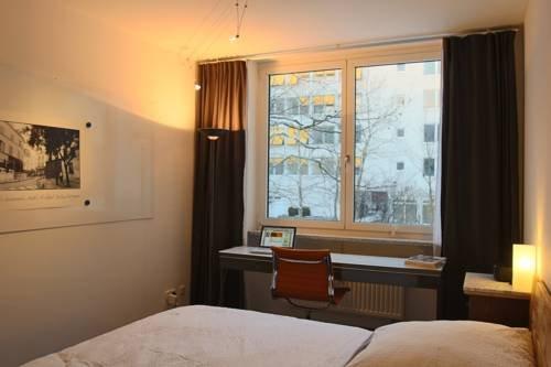 Premium-Wohnung Universitat/Maxvorstadt - фото 3