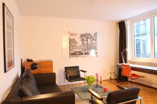 Premium-Wohnung Universitat/Maxvorstadt - фото 5