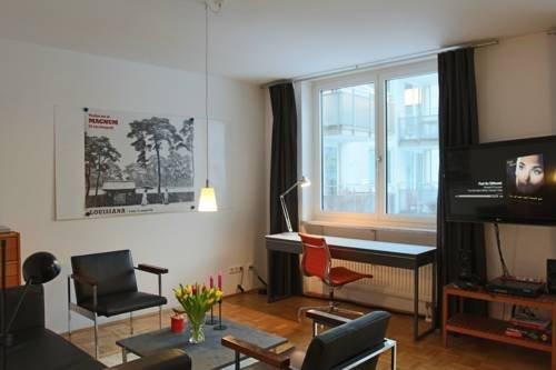 Premium-Wohnung Universitat/Maxvorstadt - фото 6