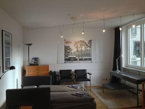 Premium-Wohnung Universitat/Maxvorstadt - фото 7