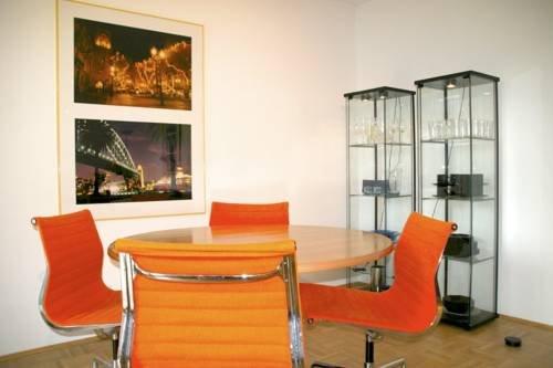 Premium-Wohnung Universitat/Maxvorstadt - фото 8
