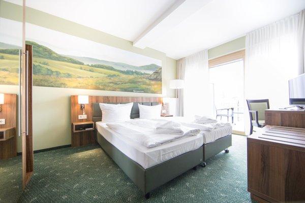 Rhonhotel Sachsischer Hof - фото 1