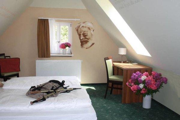 Rhonhotel Sachsischer Hof - фото 15