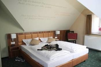 Rhonhotel Sachsischer Hof - фото 2