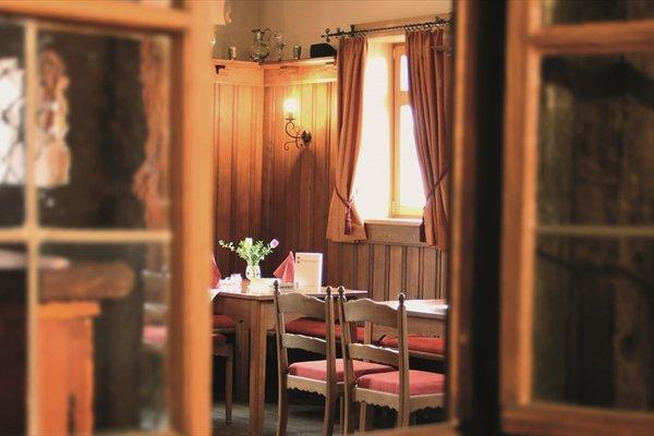 Rhonhotel Sachsischer Hof - фото 9