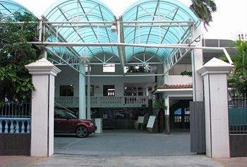 Hotel La Casona Dorada