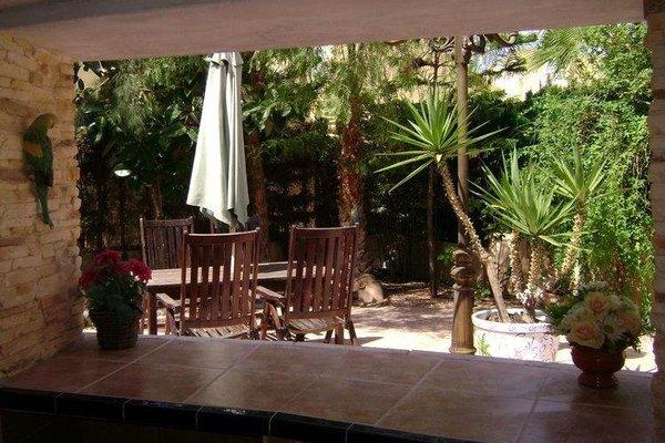 Villa Esmeralda - фото 4