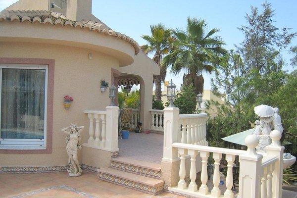 Villa Esmeralda - фото 7