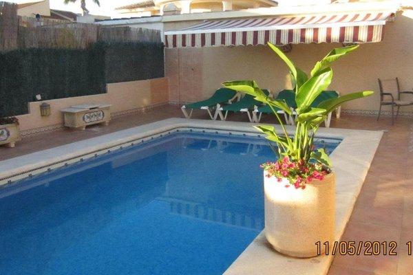 Villa Esmeralda - фото 8
