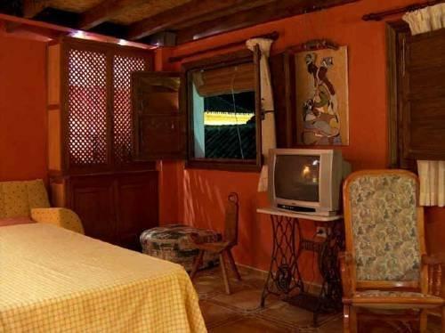 Гостиница «Vivienda Turistica Rural Al-Chya», Quéntar