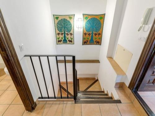 Apartment Albariza 2 - фото 13