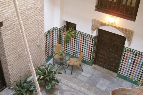 Apartment Albariza 2 - фото 14
