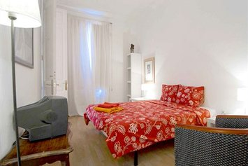 Apartment Muntaner Barcelona