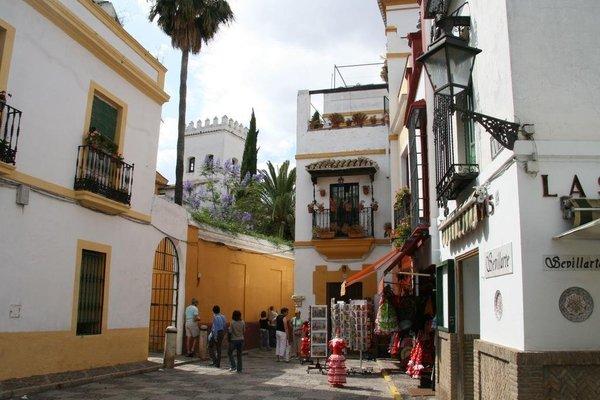 La Quinta De Isla Canela - фото 8