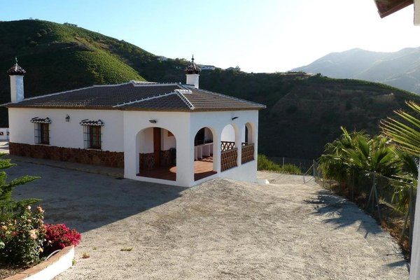 Casa Poniente - фото 6