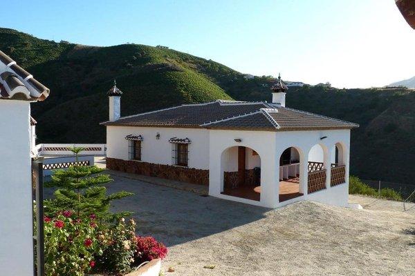 Casa Poniente - фото 7