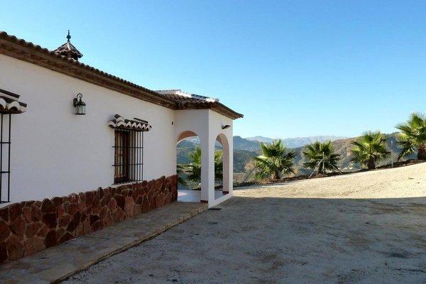 Casa Poniente - фото 8