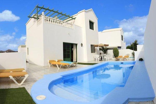 Villa Elena - фото 17