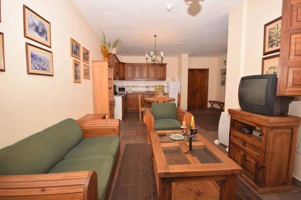 Apartamento 4 Pax - фото 18