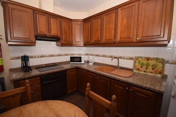 Apartamento 4 Pax - фото 20
