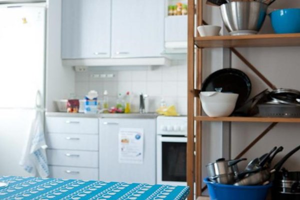 Hostel Academica Apartments - фото 1