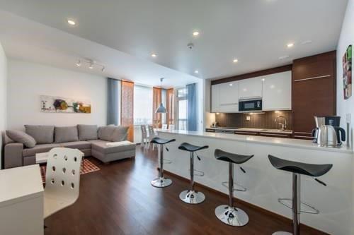 Citykoti Downtown Suites - фото 2