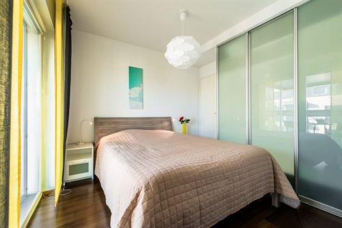 Citykoti Downtown Suites - фото 3