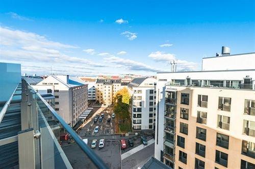 Citykoti Downtown Suites - фото 4