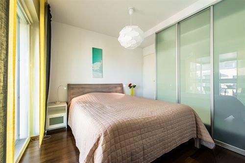 Citykoti Downtown Suites - фото 5