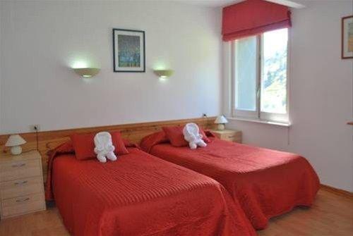 Hotel Roc de St Miquel - фото 50
