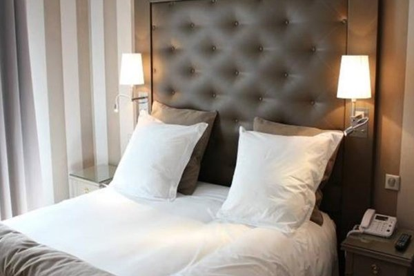 Hotel Saint Cyr Etoile - фото 4