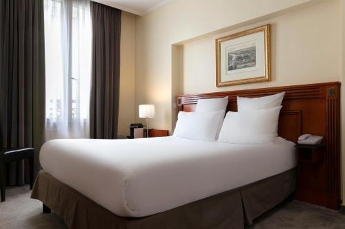 Hotel Saint Cyr Etoile - фото 2