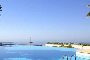 Cannes Golf Apartment