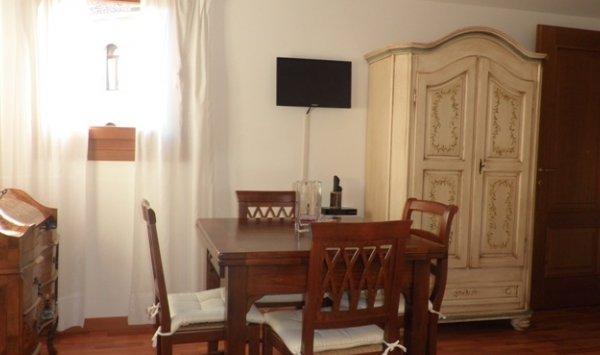 Residenza De L'Osmarin B&B - фото 12