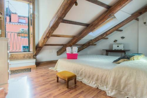 Residenza De L'Osmarin B&B - фото 6