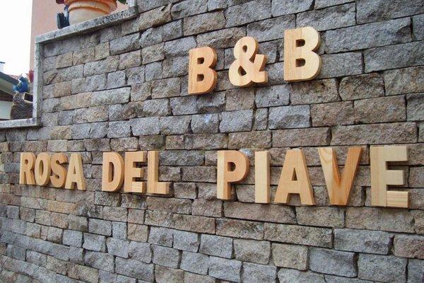 B&B Rosa del Piave - фото 8