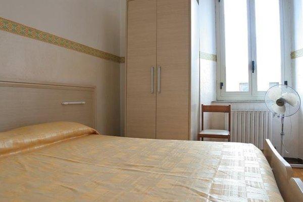 Hotel Dorico - фото 1