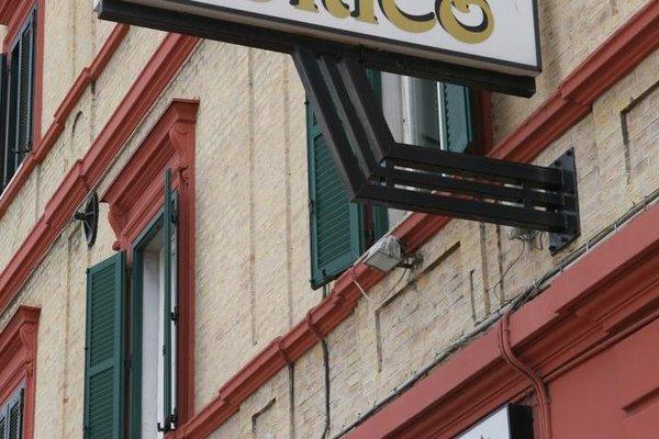 Hotel Dorico - фото 20