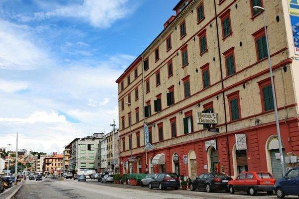 Hotel Dorico - фото 21