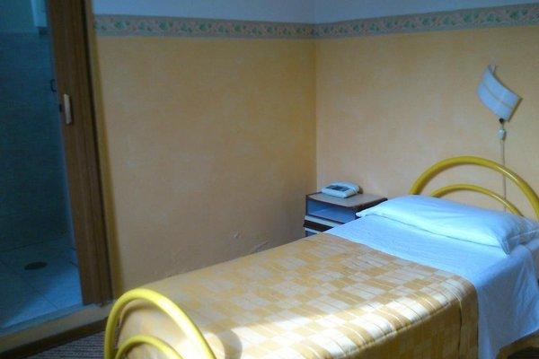 Hotel Dorico - фото 6